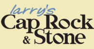 SEO results for Larry's Cap Rock and Stone