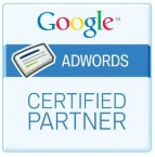 PPC expert and adwords certified partner